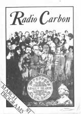 Radio Carbon March 1981 From Derek Gadd