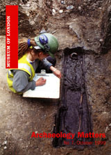 Archaeology Matters No 7