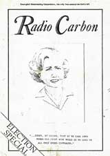 Radio Carbon May 1979 From Derek Gadd